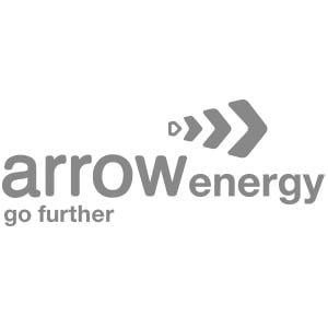 Arrow Energy Official Logo