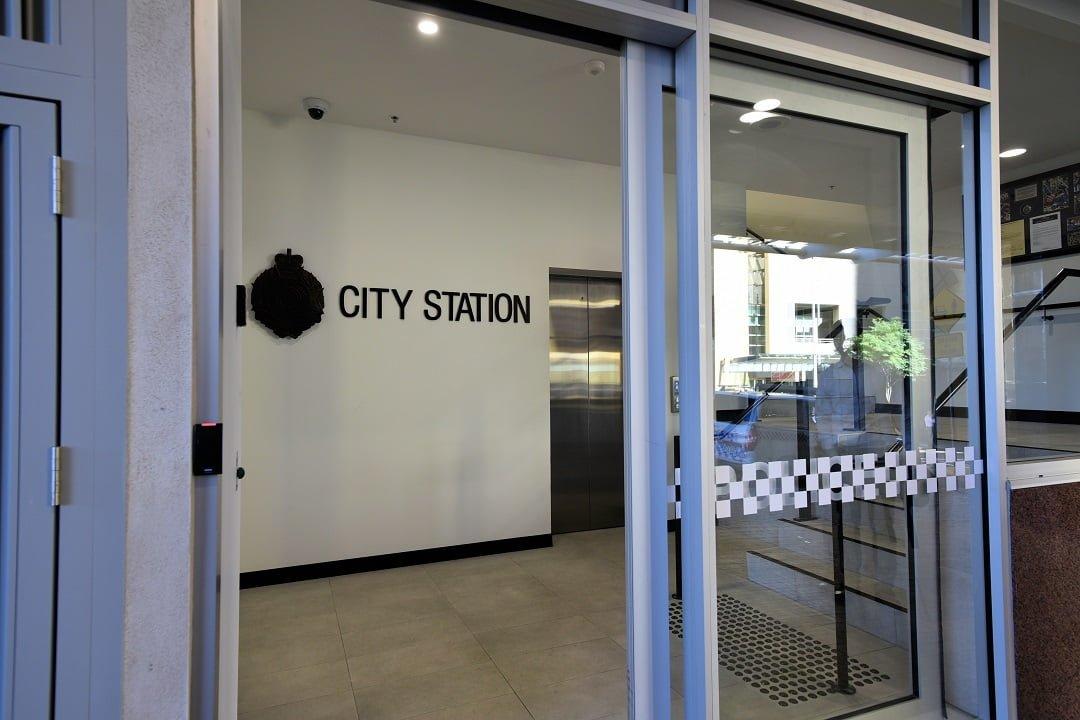 City-Station
