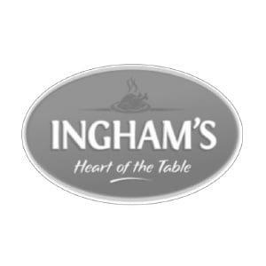 Inghams Official Logo