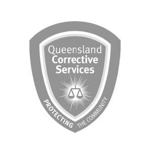 Queensland Protective Services Official Logo